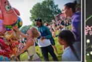 Hallaton Fest 2018 Video