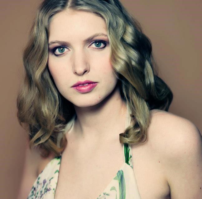 Bethia Mitchell